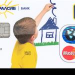 кредитная карта уралсиб льготный период