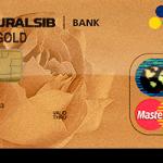кредитная карта уралсиб условия