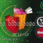 отп кредитная карта
