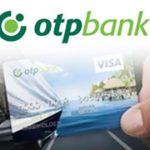 отп оформить кредитную карту