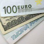банковские вклады в долларах