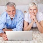 пенсионеры выбирают кредит