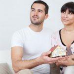 принятие решения о покупке жилья в кредит