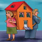 разделение кредита в браке